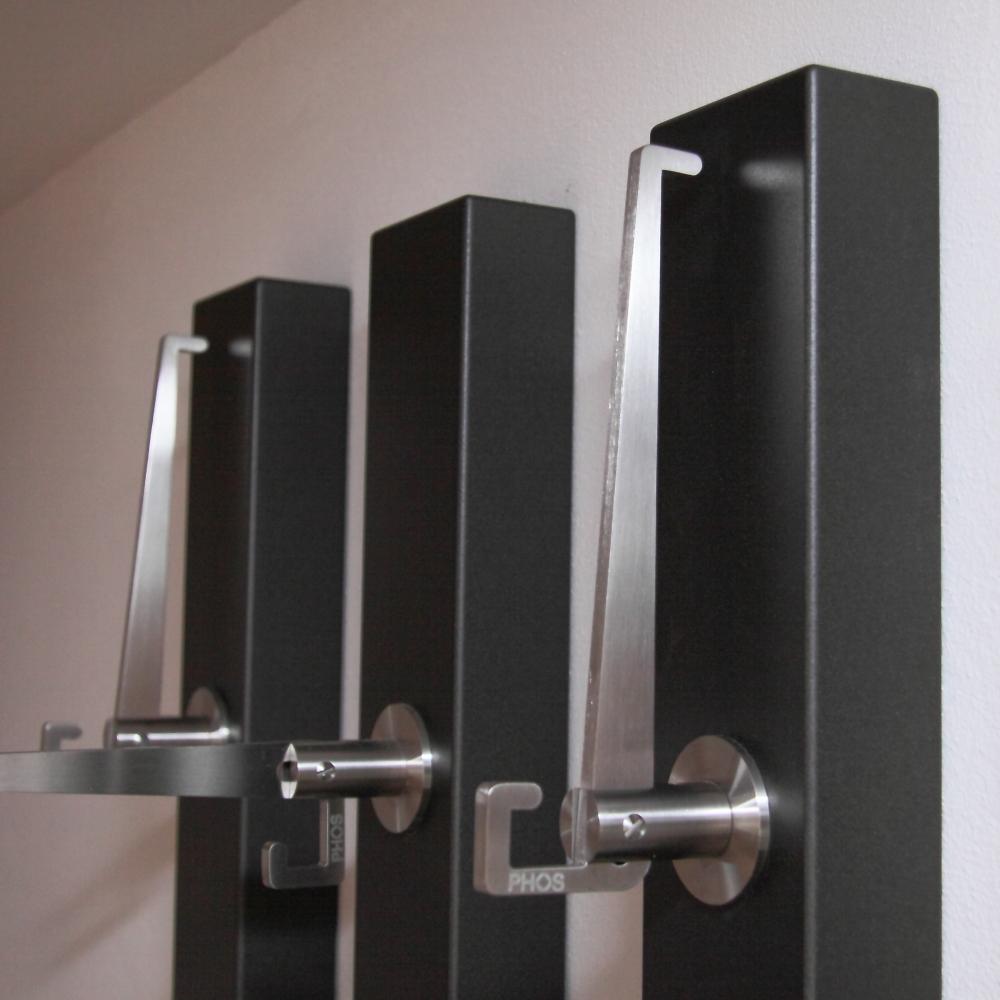 phos edelstahl design. Black Bedroom Furniture Sets. Home Design Ideas