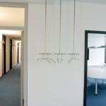 Foto: Rainer H. - Stangenhalter als Garderobe