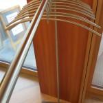 Foto: Alterszentrum Frauensteinmatt - individueller Kleiderständer