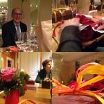 PHOS Design Weihnachtsfeier 2014