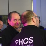 PHOS Design ist Gastgeber vom Marketingclub Karlsruhe