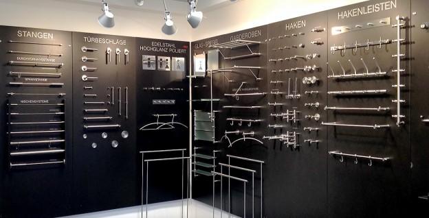 PHOS Design auf der Schreiner 2015 in Zürich und Lausanne