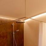 Foto: Kirsten W. aus Dreieich - Duschvorhangstange DSE1000 von PHOS Design
