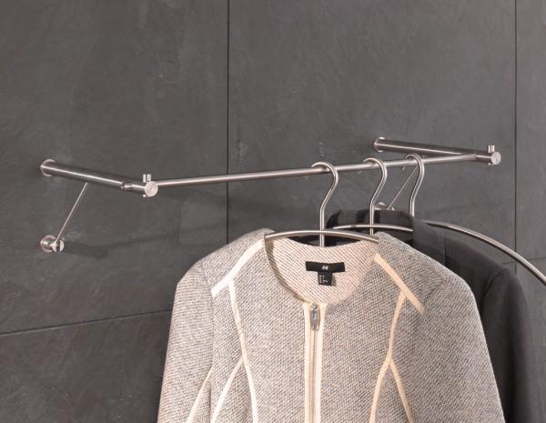 Wandgarderobe mit Kleiderstange G3 600 von PHOS Design