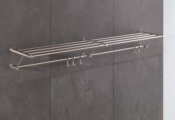 Wandgarderobe Kleiderstange G8-1200 von PHOS Design
