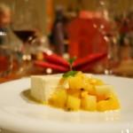 Das Dessert im Uhland 21