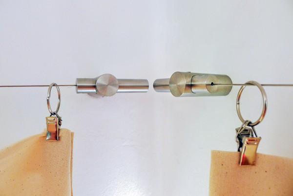 Kundenfoto: Robert S. aus Attendorn - Seilspanngarnitur SSL18-50Set