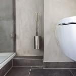 Foto: Kristian C. aus Hamburg - WC-Toilettenbürste von PHOS Design