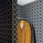 Foto: Wolfgang T. aus München (Designposition Gbr) - Garderobenstange
