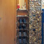 Foto: Eugen M. aus Göcklingen - individuelles Schuhregal von PHOS Design