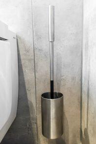 Kundenfoto: Martin J. - Toilettenbürste und Halterung