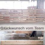 Foto: S+S Loeks Altendorfer GmbH, Lars Hüsemann - Buchstaben