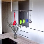 Kundenfoto: Maria D., Nussbaumen (CH), indiv. Stange Küche (T0), Bild 2