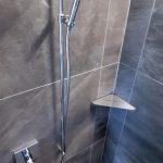 Kundenfoto: Hansrudolf G., Thun (CH) - Duschablage DAE230K
