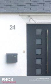 Thomas H., Remscheid - Hausnummer