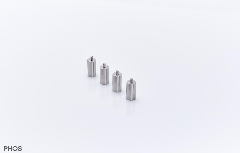 Zubehör: Tischbeinverlängerung um 4 cm (KATI-TBV-4)
