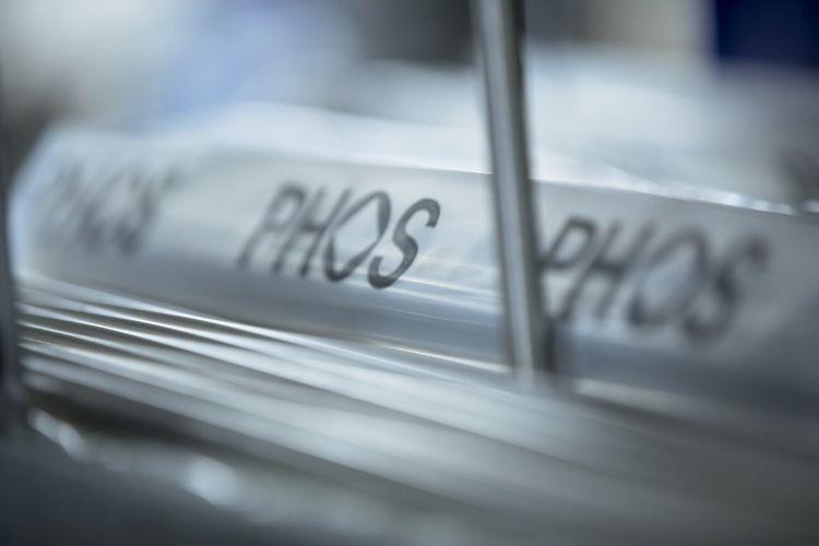 PHOS Design - Recycling